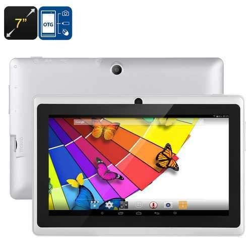 7 inch android 4 4 tablet eta white products android 4 rh pinterest com
