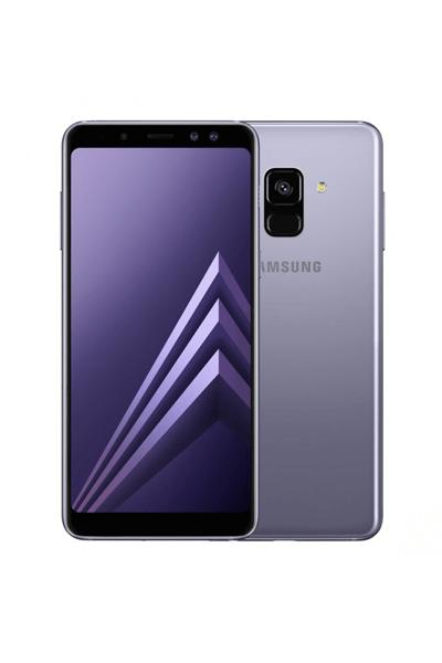 Samsung Galaxy A8 2018 A530 32gb Gray Dual Sim