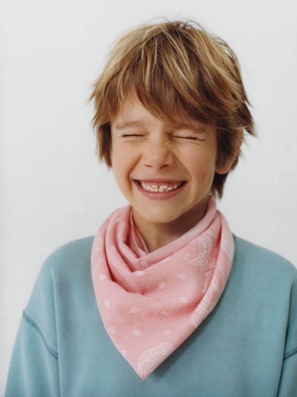 Enjoy Sweatshirt Jungen Outfits Jungenmode Und Jungs