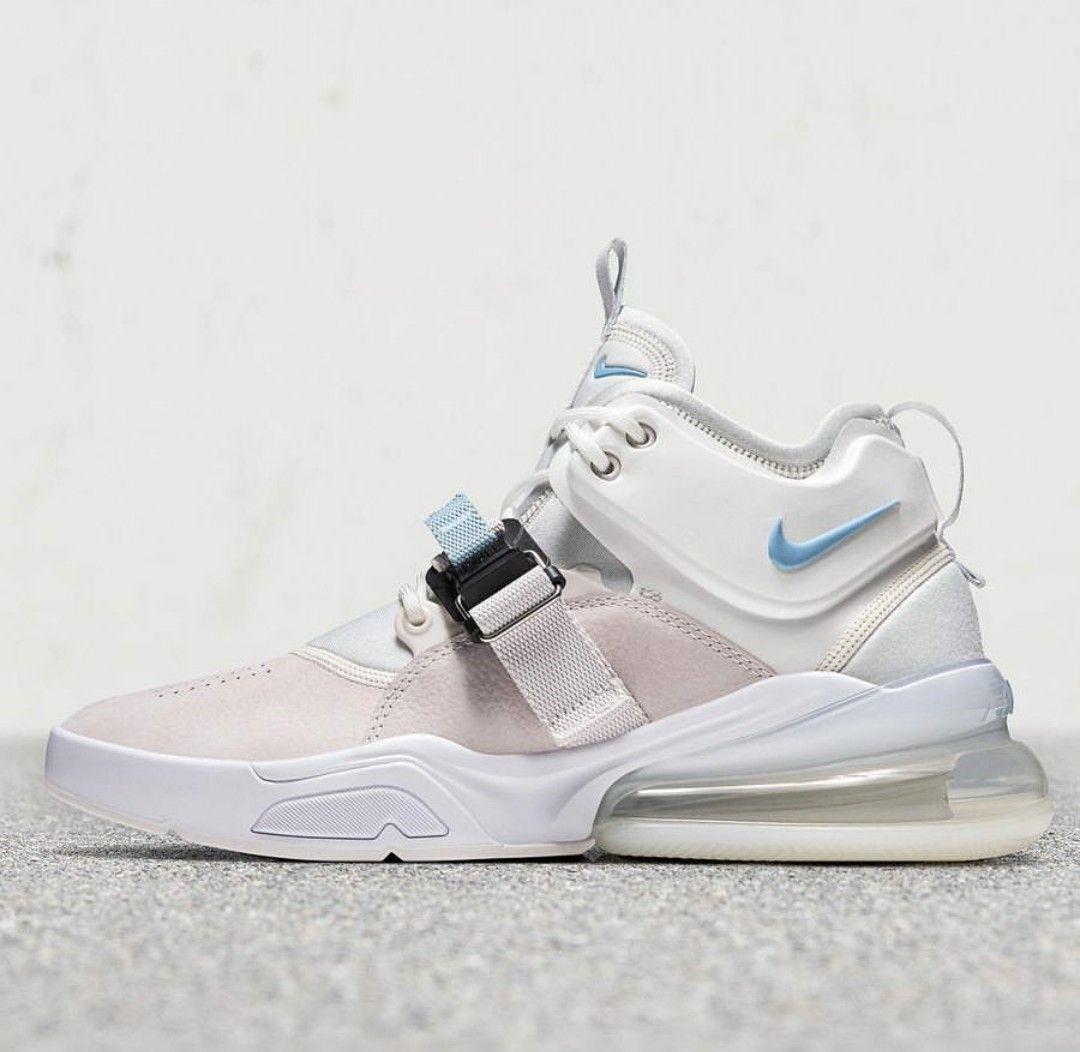 Nike Air Force  270 Chaussure en 2018  Force  Baskets Nike b5036e