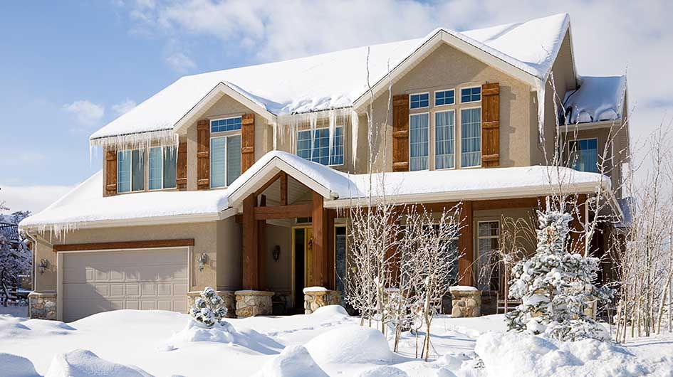 4 ways to stage your house for a winter sale in suffolk sell your rh pinterest com