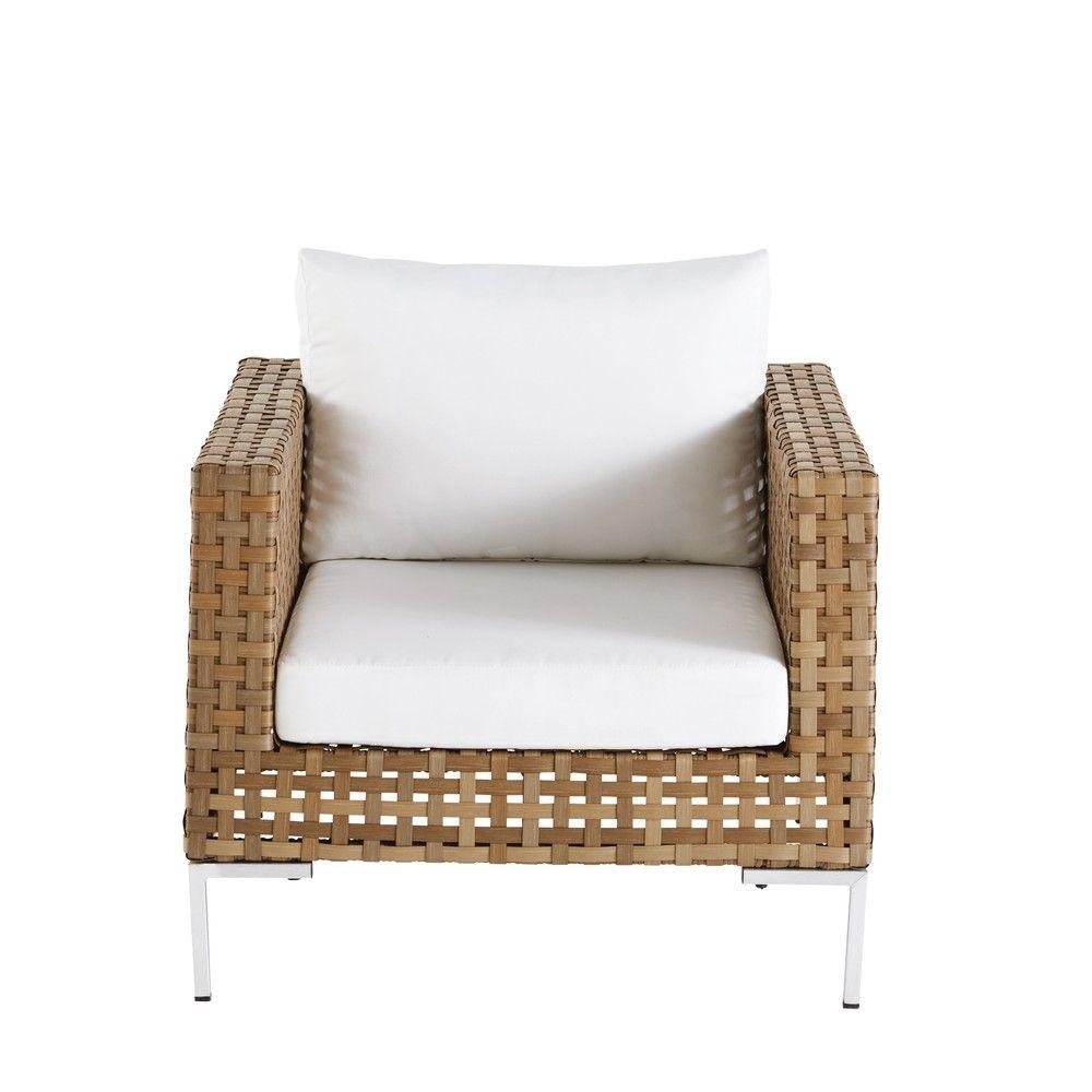 Outdoor Furniture Wicker Armchair Armchair Outdoor Sofa Sets