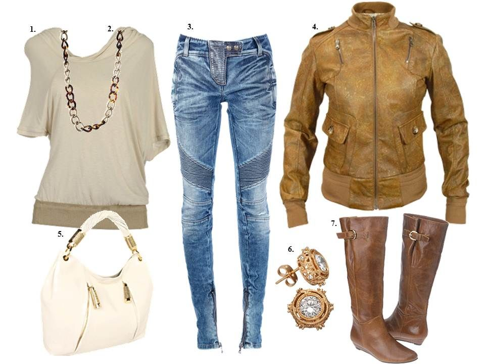 Check out this inspirational look at http://www.thefashionistastories.blogspot.com//search?q=loppstyle