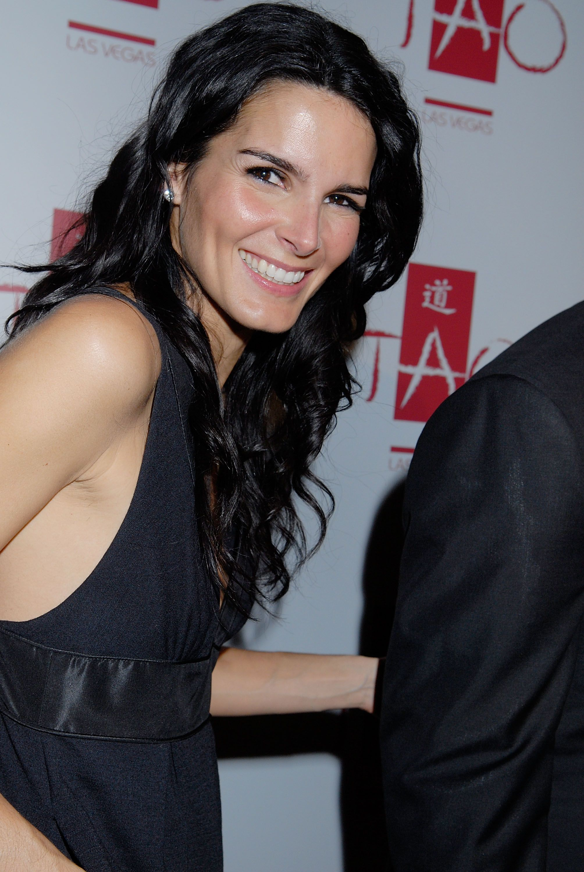 Angie Harmon born August 10, 1972 (age 46) nude (13 photos), Topless, Sideboobs, Twitter, braless 2015