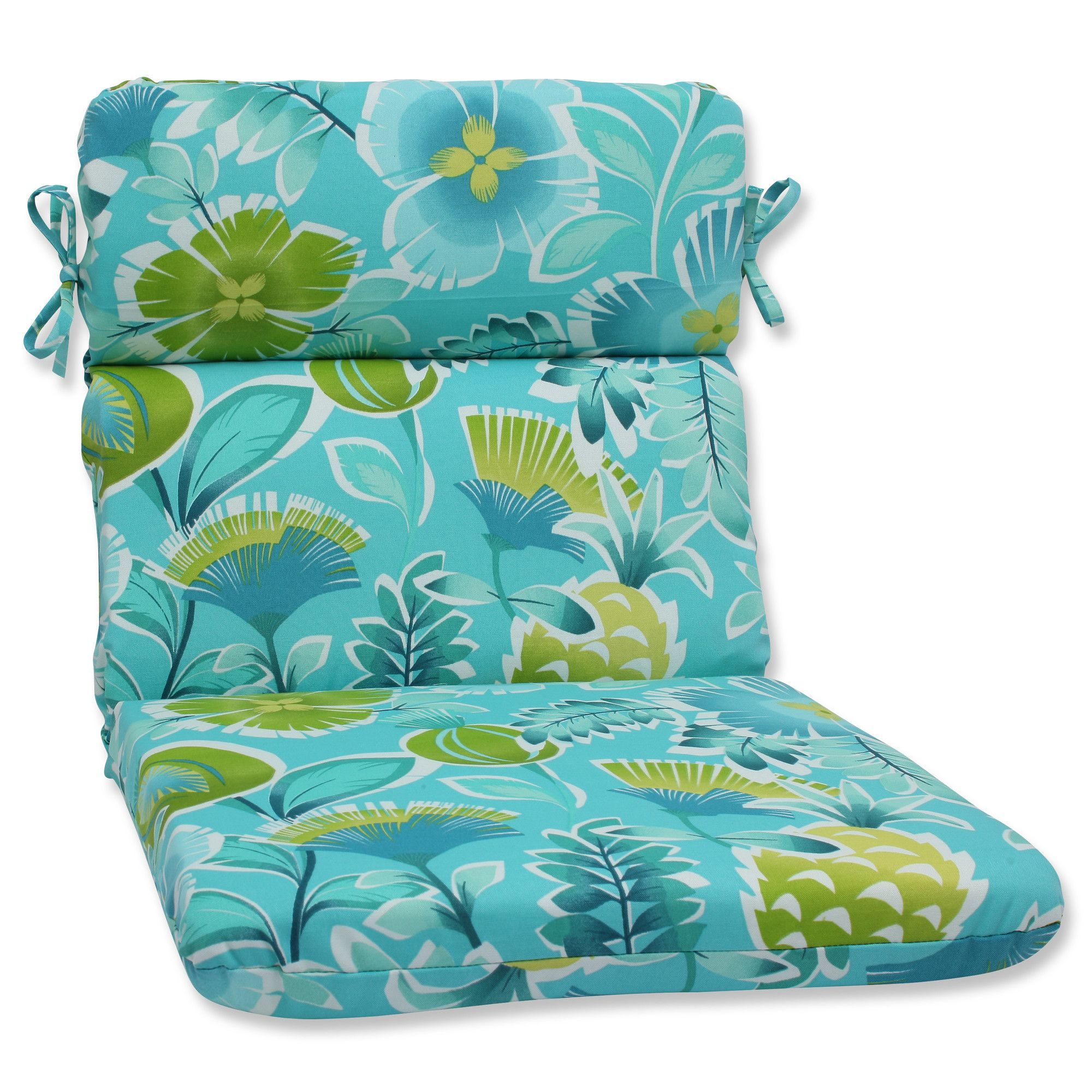 Calypso Outdoor Lounge Chair Cushion Products