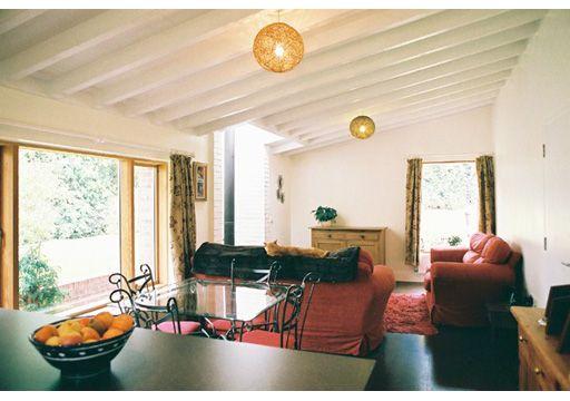 Stoke Cottage
