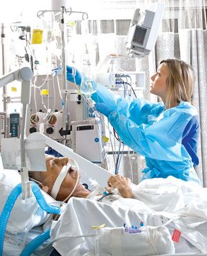 17 Best images about Nursing Critical Care on Pinterest | Critical ...
