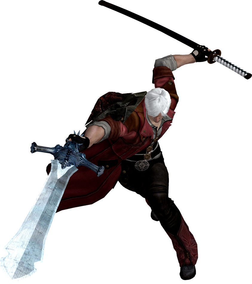Pin On Resident Evil E Devil May Cry