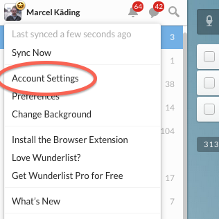 How to Add Wunderlist's Calendar Feed to Google Calendar, iCal