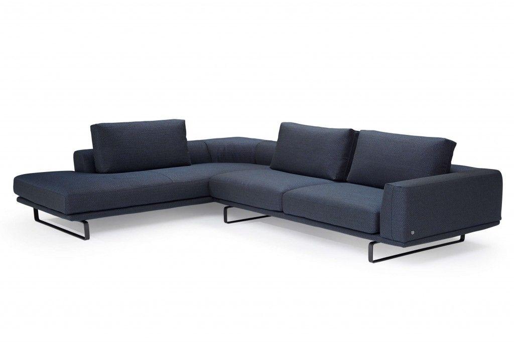 Divani blu - Cose di Casa   Mobili, Design divano, Design ...
