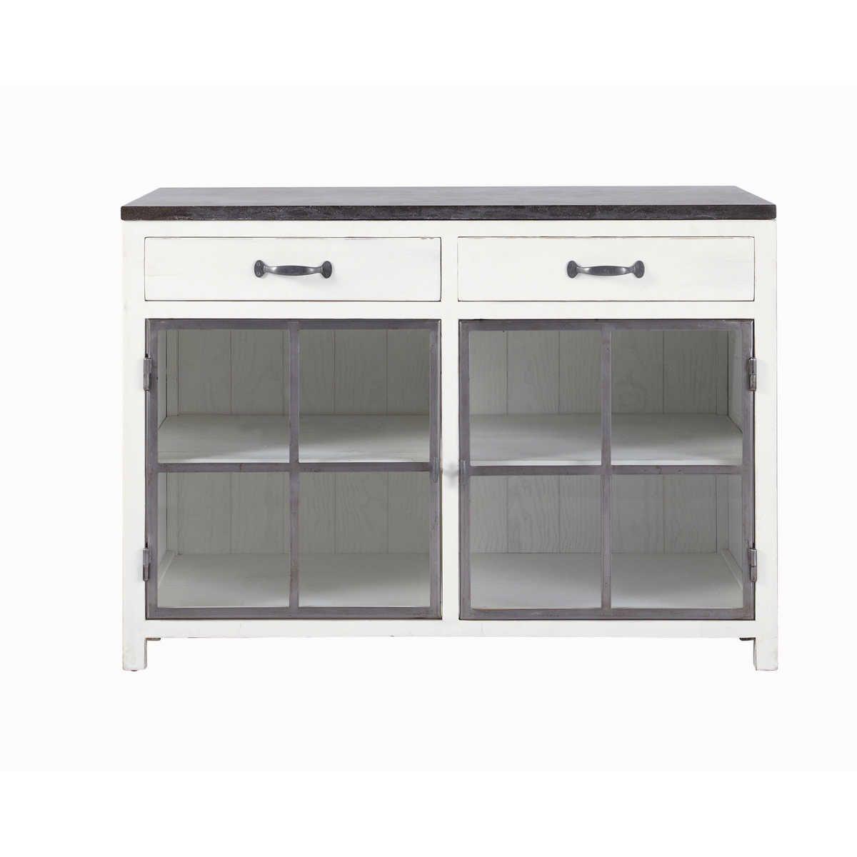 k chenunterschrank verglast ostende k che pinterest k che. Black Bedroom Furniture Sets. Home Design Ideas