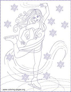 Nicole S Free Coloring Pages Ice Princess Coloring Pages