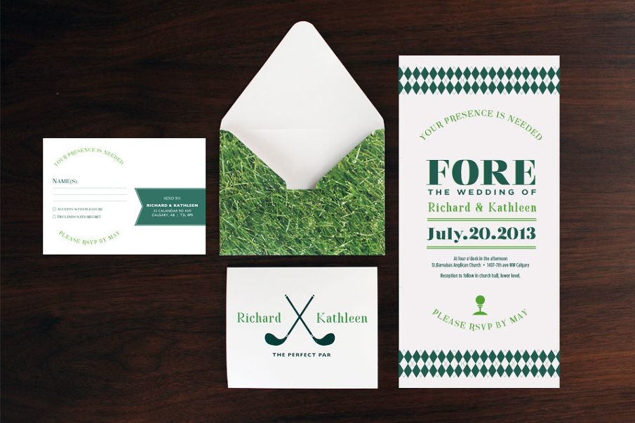 17 Best images about GBRF Golf Day Invite Ideas on Pinterest ...
