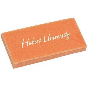 Take a hint from this custom eraser and give your mood a boost!