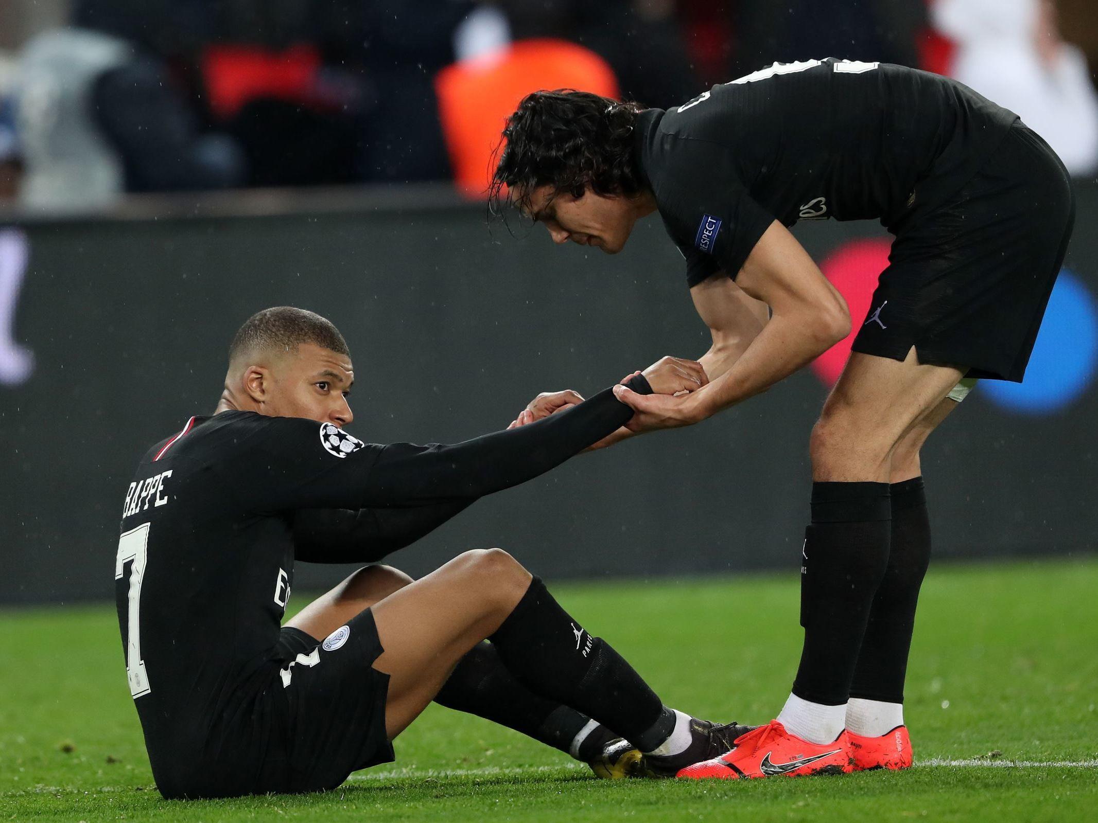 Resume Psg Angers Ligue 1