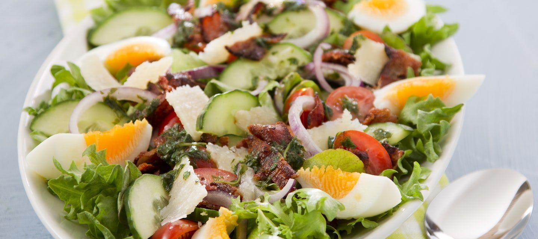 Maalaissalaatti | Pääruoat | Reseptit – K-Ruoka