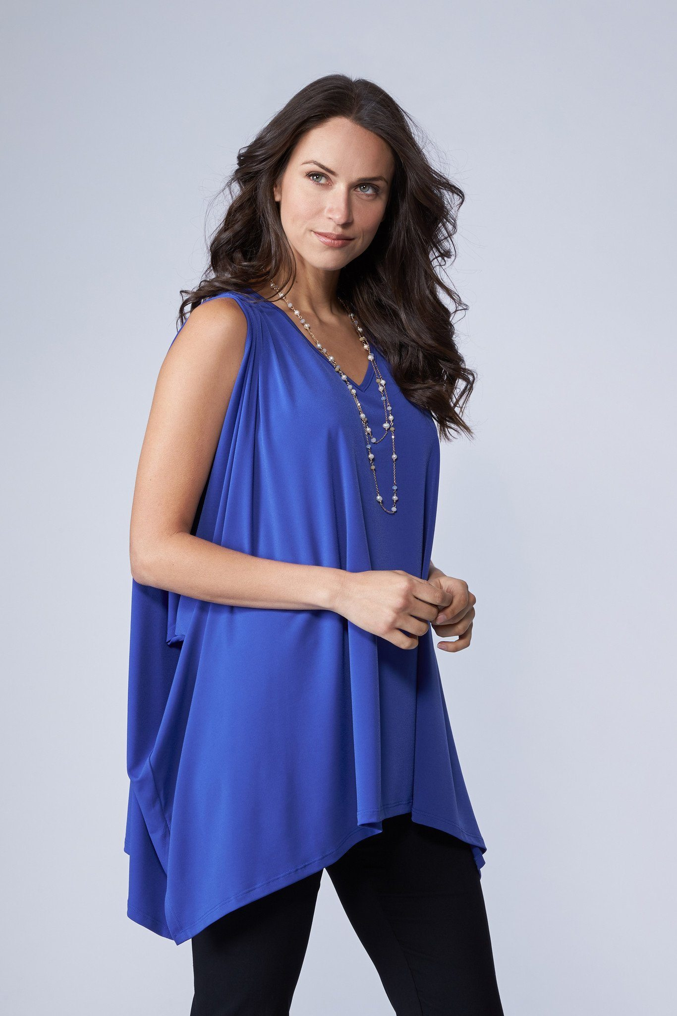 Hot Flash | Hot flashes, Tunic tops, Latest tops