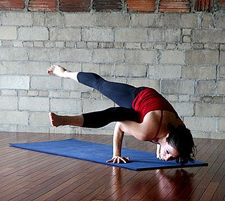 scissor legs side crow  yoga poses side crow yoga
