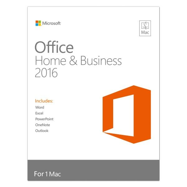 Microsoft Office Home And Business 2016 For Mac Product Key