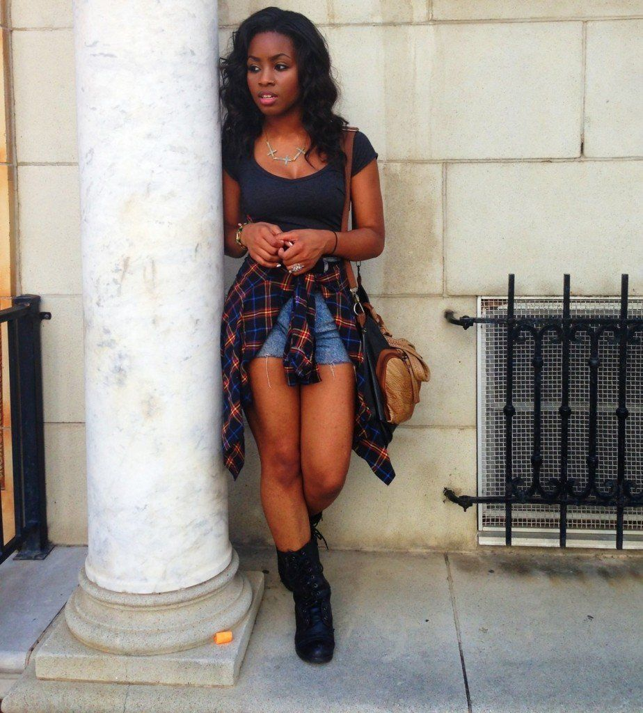 17 Most Swag Outfit Ideas for Black Girls, Swag Style Tips