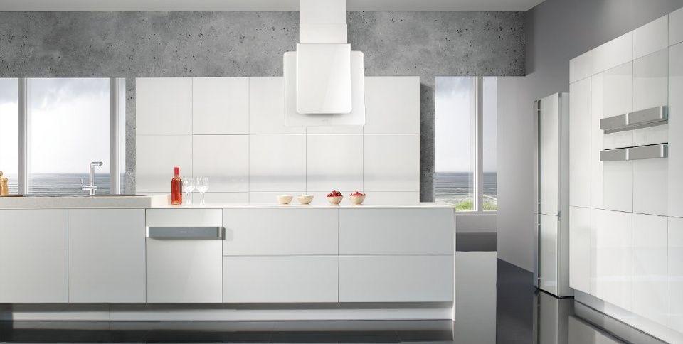 30 Modern White Kitchen Design Ideas And Inspiration  Modern Inspiration Kitchen Design Furniture Design Ideas