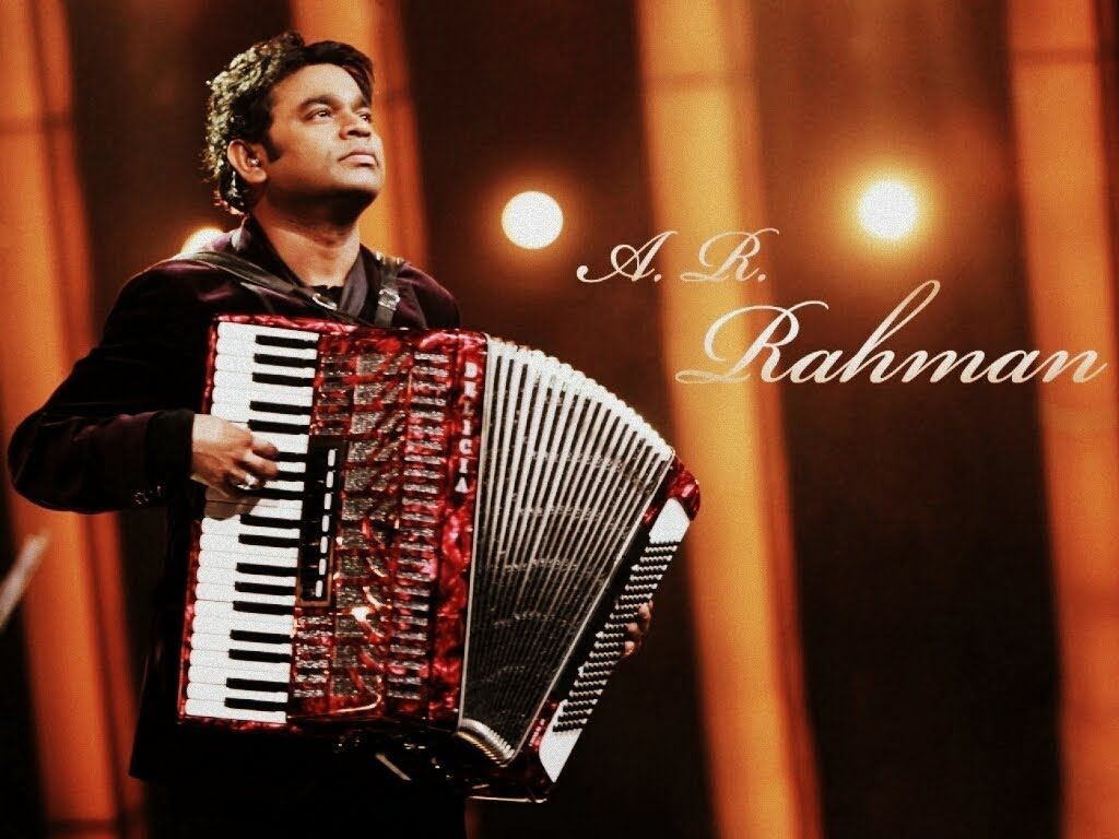 50 A R Rahman Tamil Songs Collection 1992 2013 Music Film