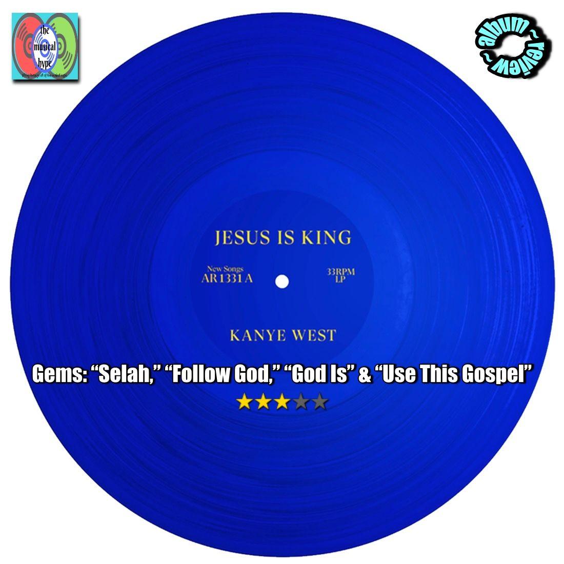Kanye West Jesus Is King Kanye West Gospel Choir Kanye
