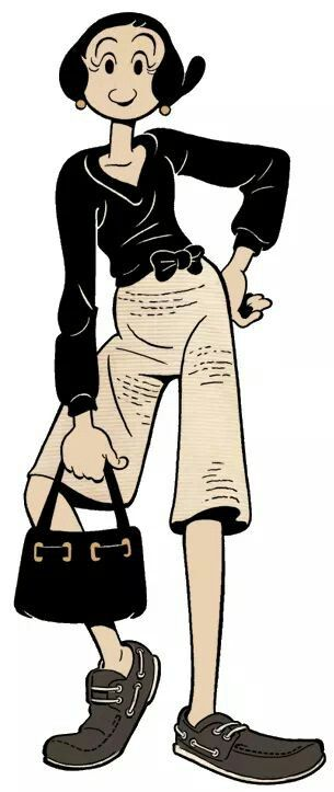 Pin By Steve M On Kleber In 2020 Popeye Olive Oyl Popeye And Olive Popeye The Sailor Man
