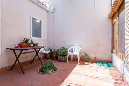 Alquiler De Habitacion Con Bano Privado Madrid