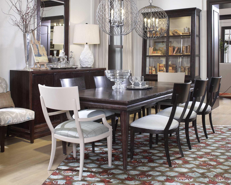 Vintage Originals Dining  Drexel Heritage  Dining Room Amazing Drexel Heritage Dining Room Decorating Inspiration