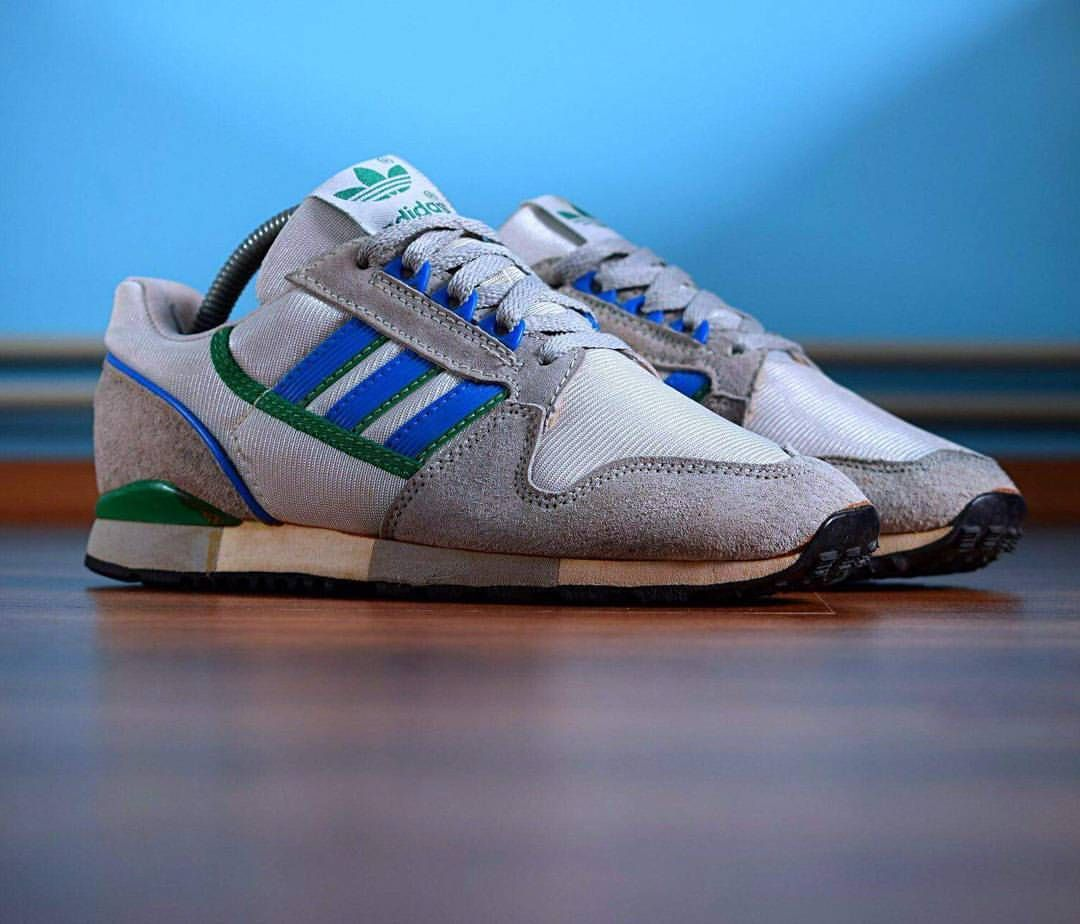 adidas Originals ZX 220 OG (1988) | Adidas in 2019 | Adidas
