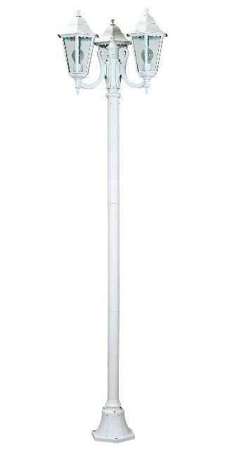 white outdoor lamp post light bulbs floor mounted white outdoor lamp post lantern from eglo lighting cast aluminium with clear glass the full range of lighting is available luxury