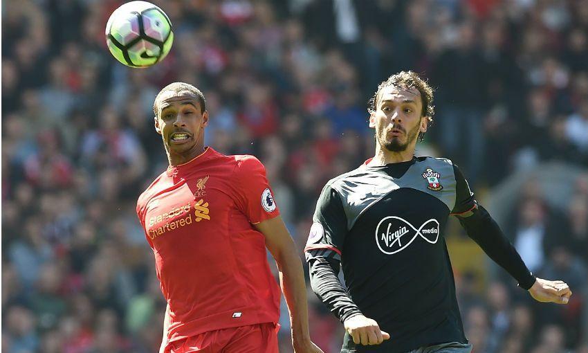 Liverpool FC - Southampton FC
