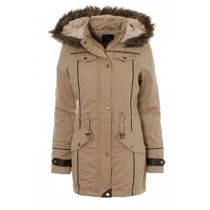 jacketers.com parka jacket womens (14) #womensjackets | All Things ...