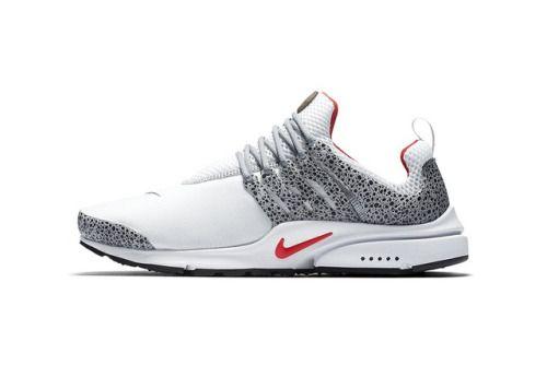 Nike Air Presto 'Safari' (via Kicks ) | Zapatos