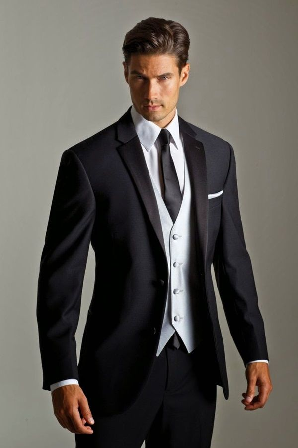 1000  images about MEN'S Wear: Formal/Semi - SUITS.on