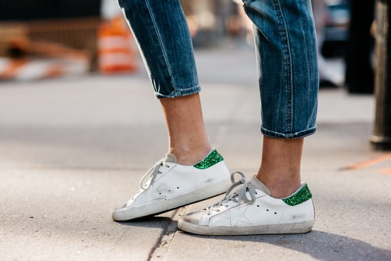 Are These Sneakers Actually Super? A Golden Goose Review