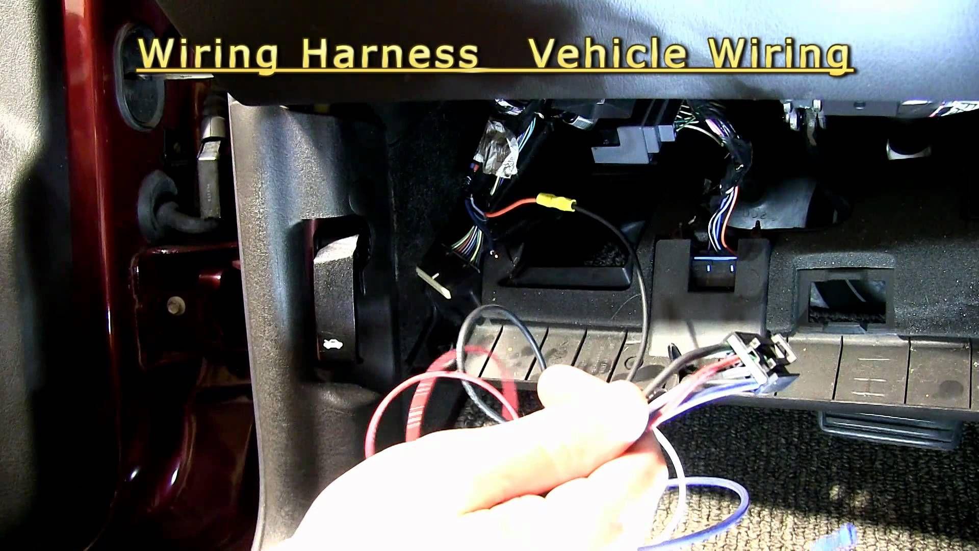 Trailer Brake Controller Installation - 2005 Chevrolet TrailBlazer - etr.