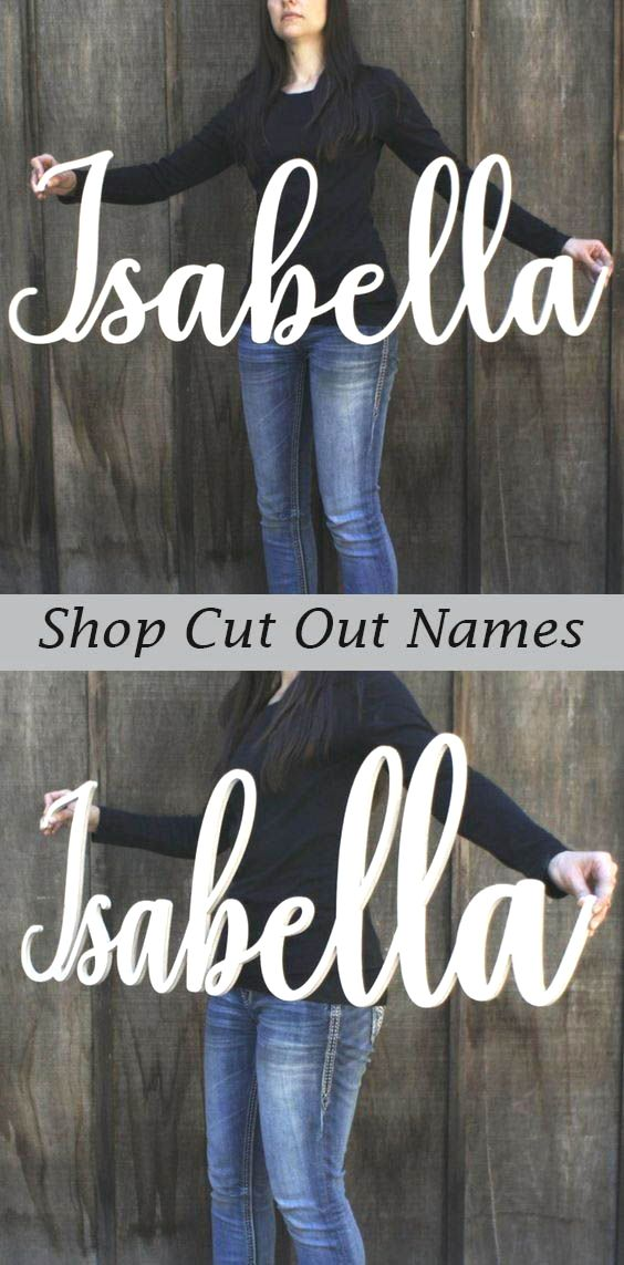 Name Sign, Isabella, Girl's name meaning, origin, and ...