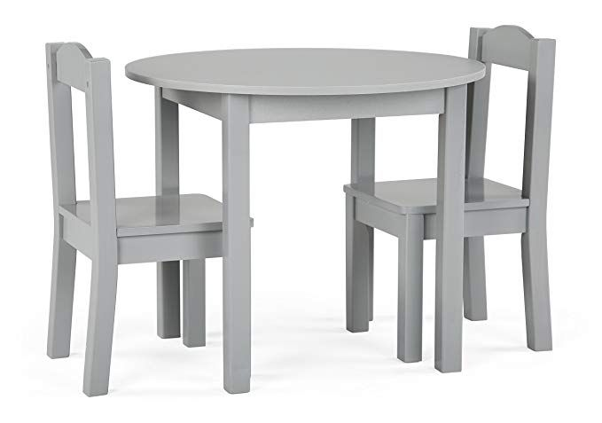 Astonishing Timy Wooden Kids Table 2 Chairs Set For Playing Learning Lamtechconsult Wood Chair Design Ideas Lamtechconsultcom