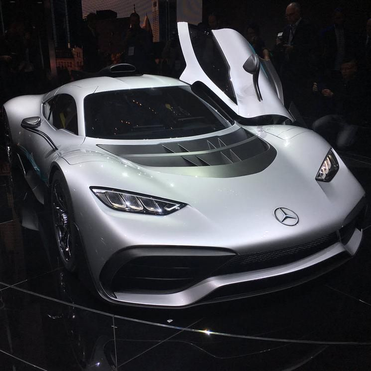 The Hottest Cars at the 2017 Frankfurt Auto Show | Hot cars ...