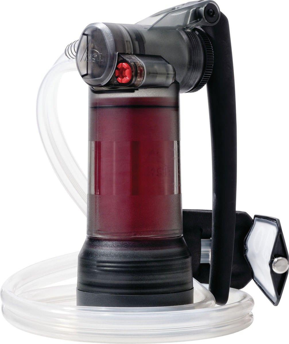 Msr Guardian Purifier Enwild Water Purifier Water Purification System Portable Water Purifier