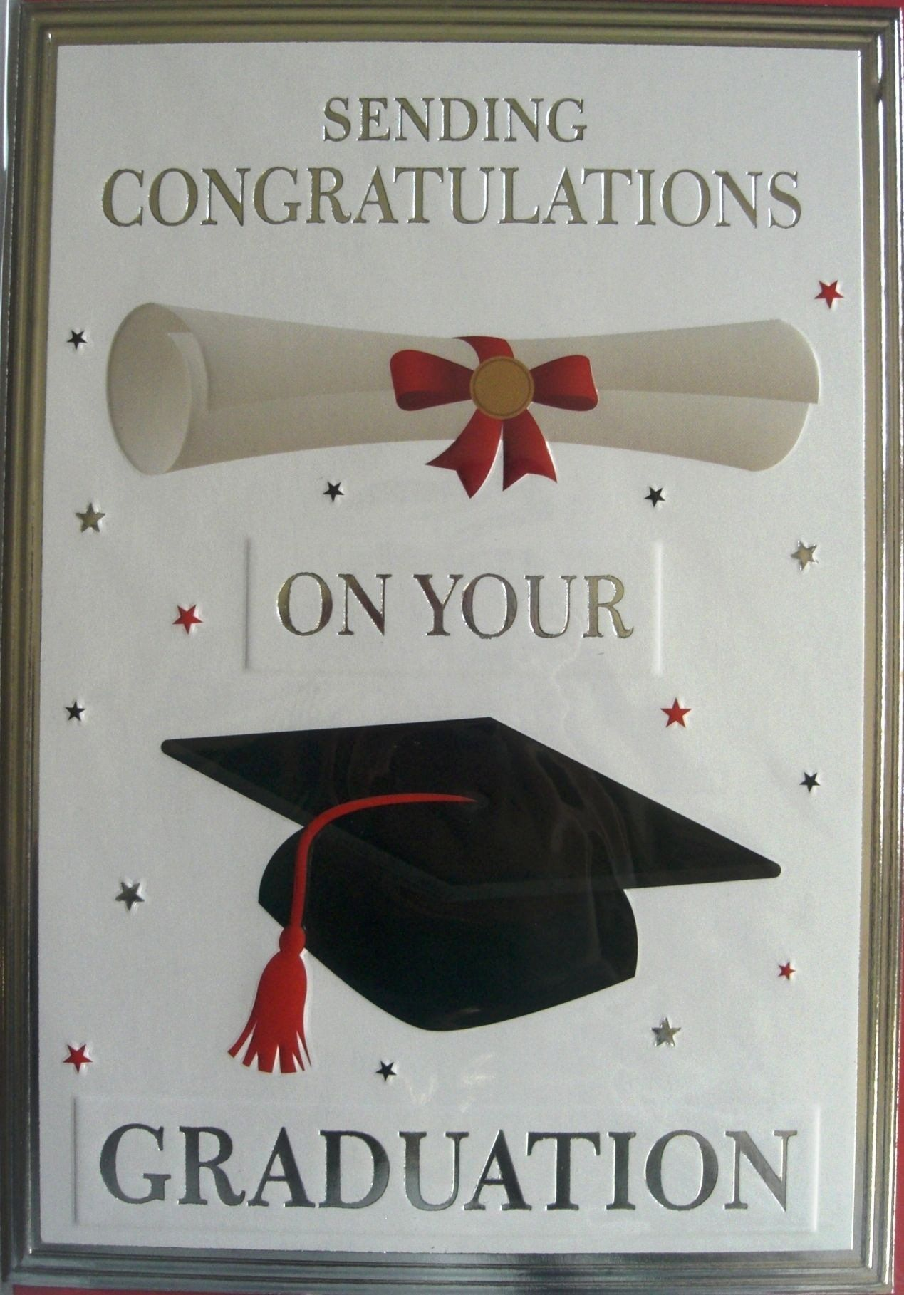 Congratulations Graduation Card Template Inspirational Send A Birthday Card Uk Congra Congratulations Graduate Graduation Card Templates Funny Graduation Cards