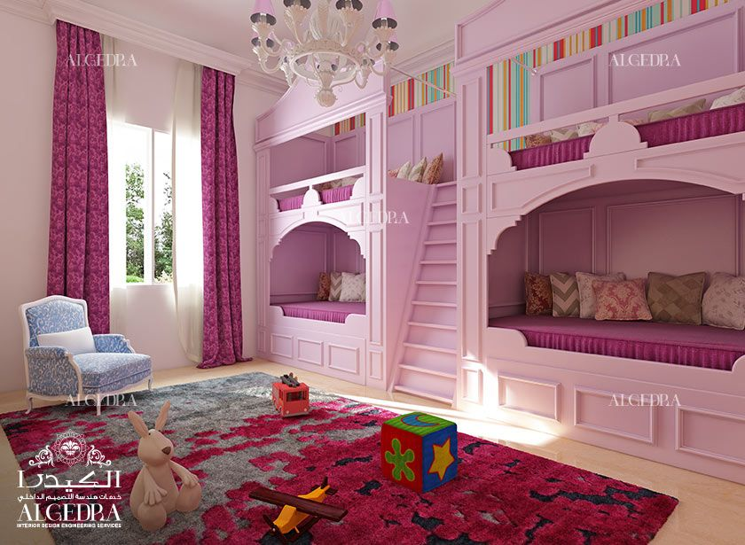 Bedroom Designs Kids Adorable Residential & Commercial Interior Designsalgedra  Мебель Inspiration