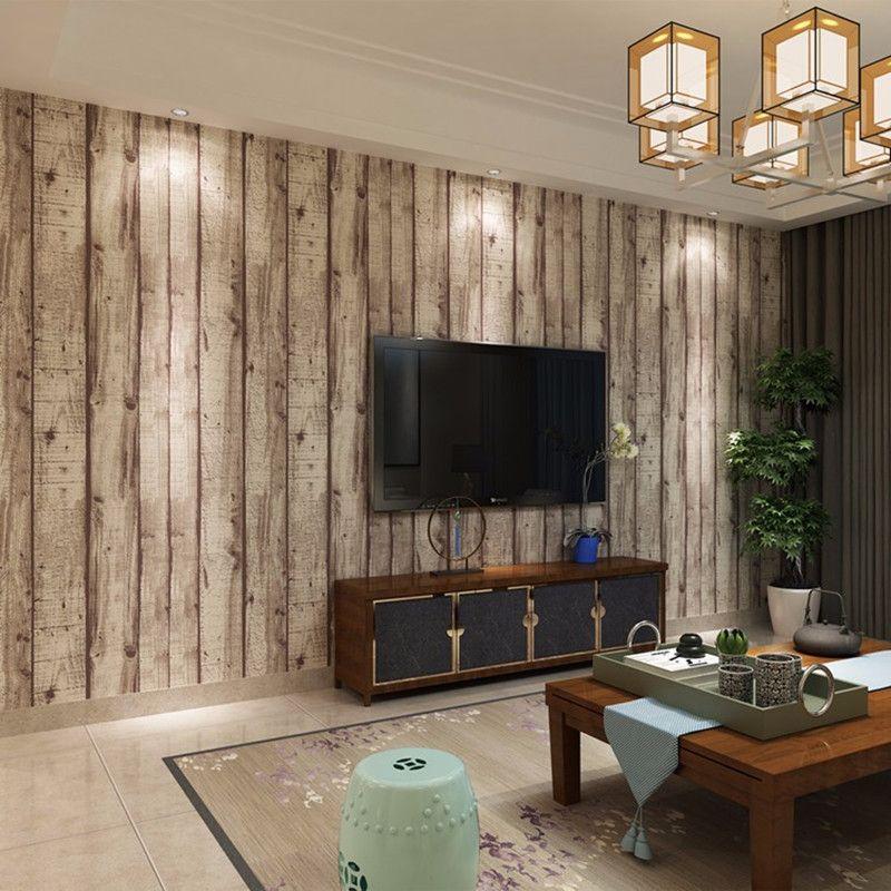Wood Design Wallpaper For Walls 3 D In Rolls Home Decor For Living Captivating Living Room Wallpaper Design Ideas Inspiration