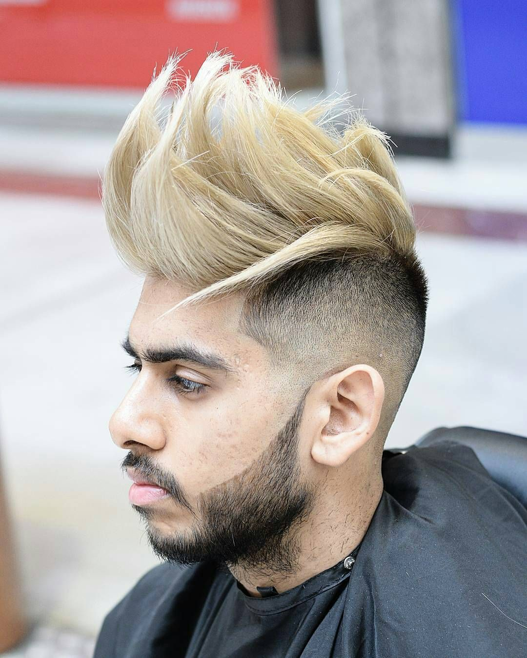 Double side haircut for boys  likes  comments  barbeiro moderno barbeiromoderno on