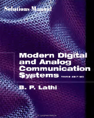 Communication Systems 4th Edition Simon Haykin Pdf