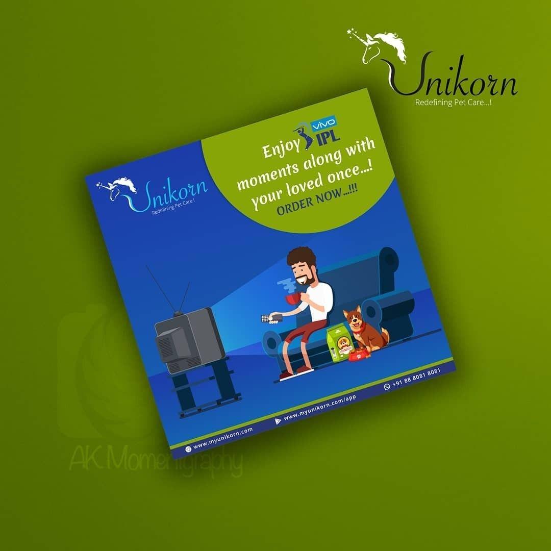 Visit Us Campaign Design Please