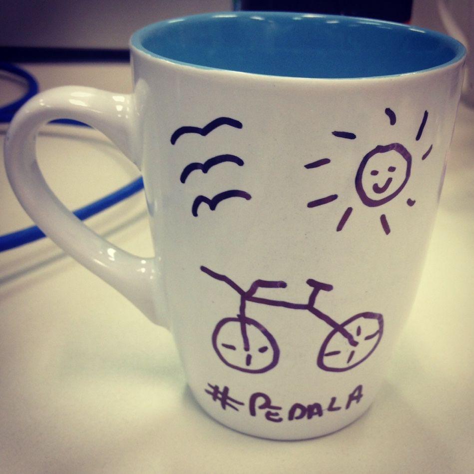 Um bom café para energizar antes da pedalada! #cafe #bicicleta #pedala www.diariodebordo.net.br