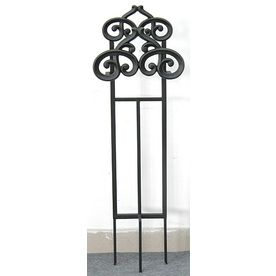 Charmant Attractive, Free Standing Hose Hanger. Mixed Reviews On Quality. Garden  Treasures Steel